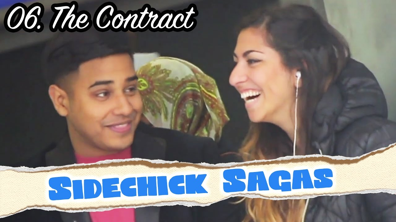 the contract sidechick sagas ep 1 6 youtube