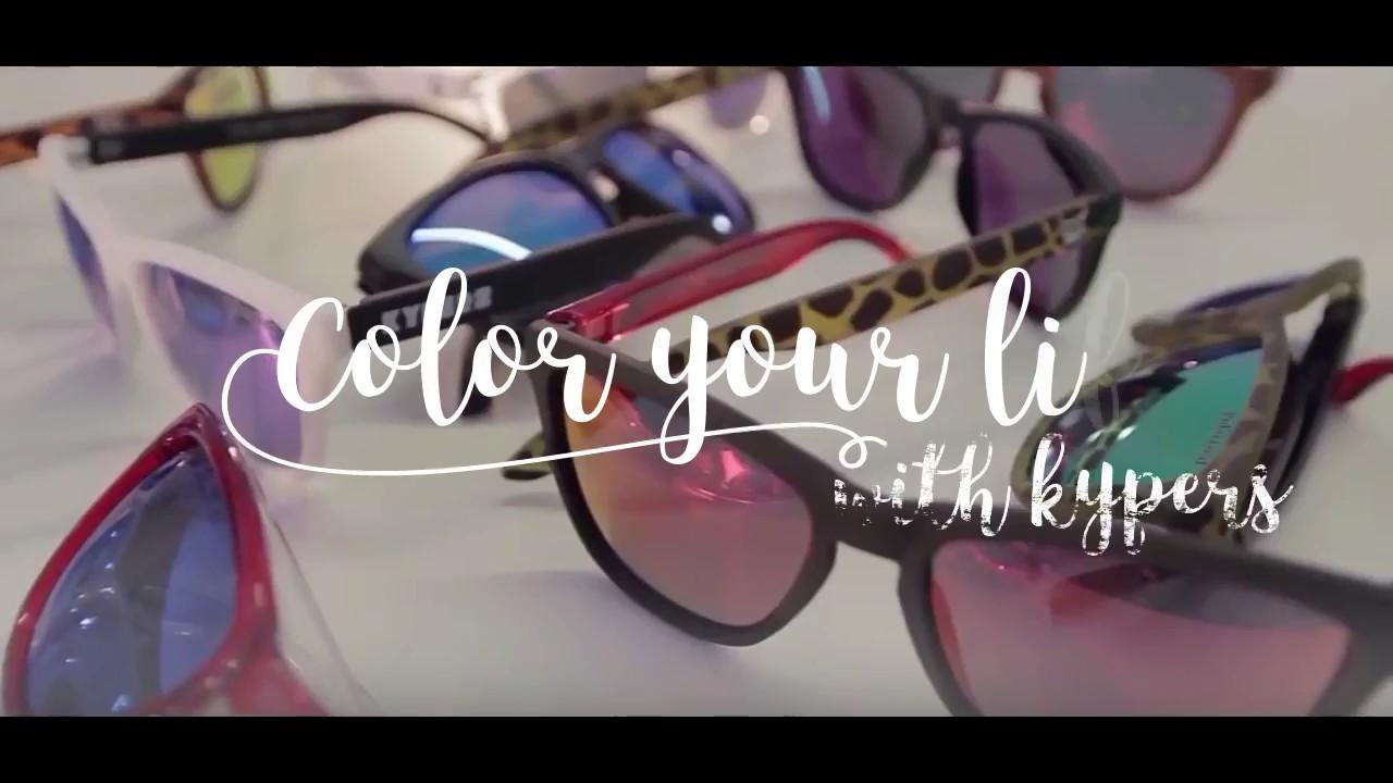 700d0e999d Choisissez votre couleur préférée avec kypers   WE CAN - YouTube