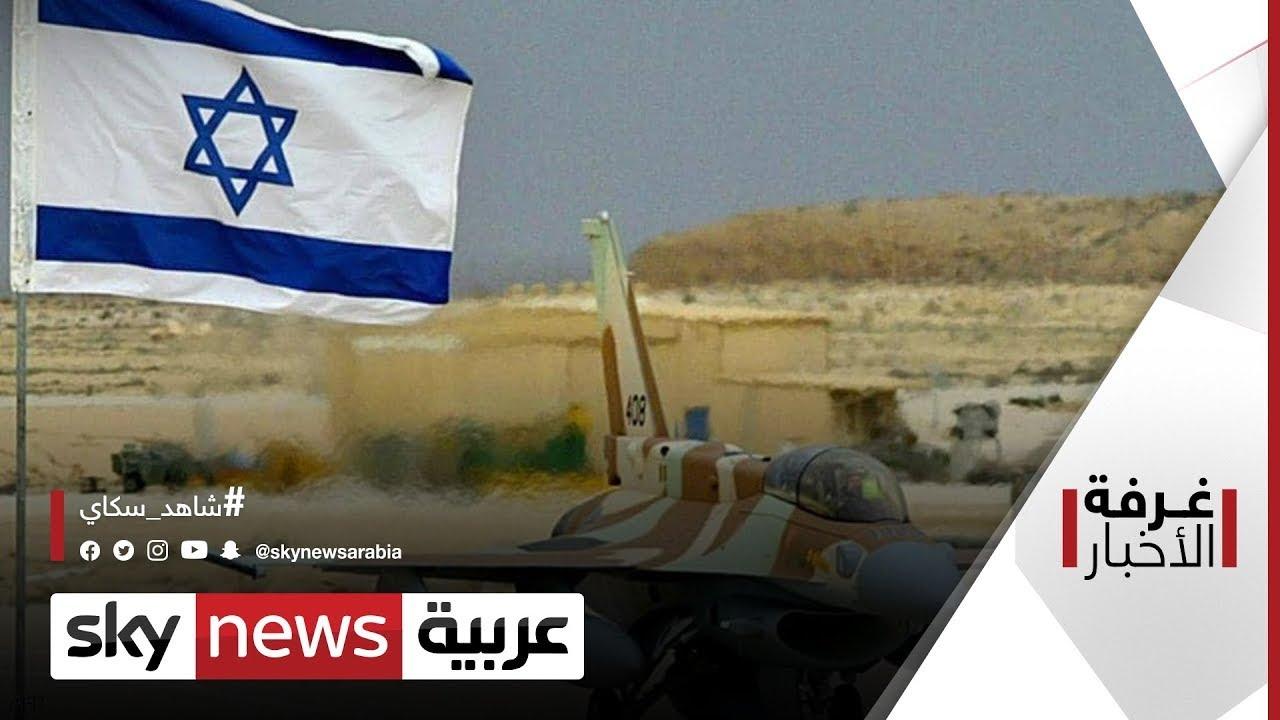 تصعيد غير مسبوق بين غزة وإسرائيل.. ومساعٍ مصرية للتهدئة | #غرفة_الأخبار  - نشر قبل 6 ساعة