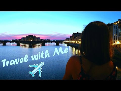 TRAVEL WITH ME ♡ Firenze ♡ VLOG