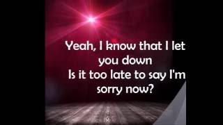 Sorry- by justin bieber lyrics and music. please rate subscribe for more music with written lyrics. you gotta go get angry at all of my honesty k...
