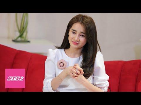 HTV2 - Lần đầu tôi kể Nhã Phương tiết lộ lý do yêu Trường Giang