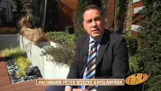 Pachmann Péter újra szerelmes - tv2.hu/aktiv