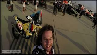 Watts zap 2019 The best sports moments of motor sport Dakar ( Part 57 )