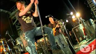Saving Abel drowning facedown live USO