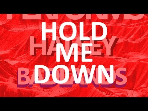 Hold Me Down - Halsey [tribute cover by Molotov Cocktail Piano]