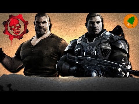 Gears Of War: The Story You Never Knew
