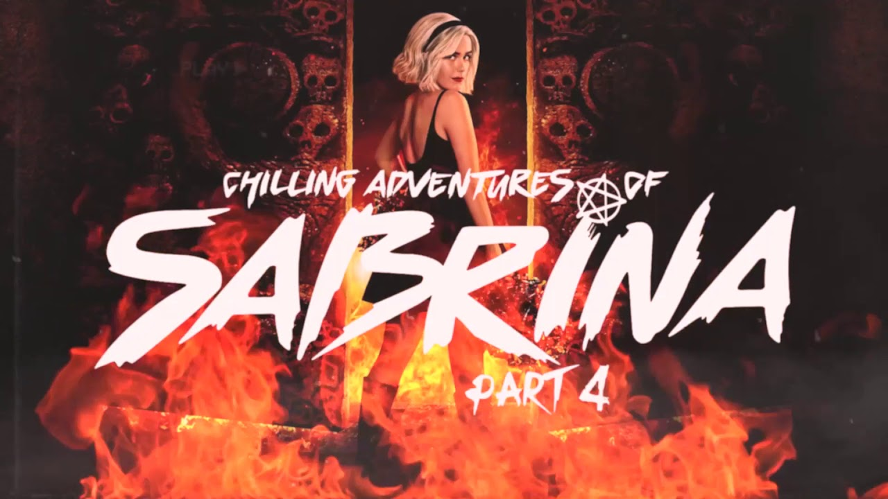 """Download Chilling Adventures with Sabrina Season 4 Episode 5 Song #02: """"Heavy Is the Hollow of a Mortal Soul"""""""