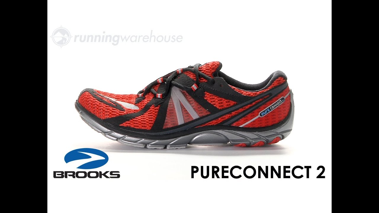 9fc65242aa1ed Brooks PureConnect 2 for Men. Running Warehouse