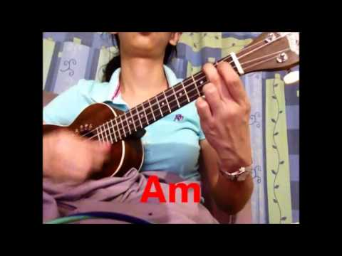 Ukulele halo ukulele chords : Halo Beyonce - Ukulele Tutorial - YouTube