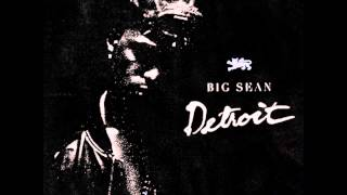 Big Sean - 100 ft Royce Da 5