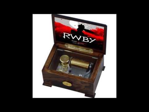 Red Like Roses (Music Box) RWBY