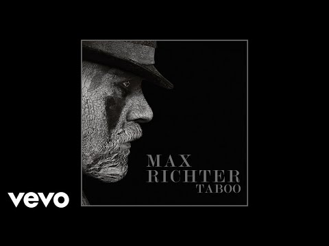 Max Richter - The Onrush Of Events (Official Audio)
