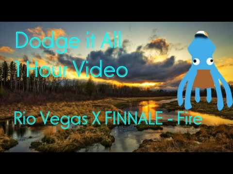 1 Hour | Rio Vegas X Finnale - Fire
