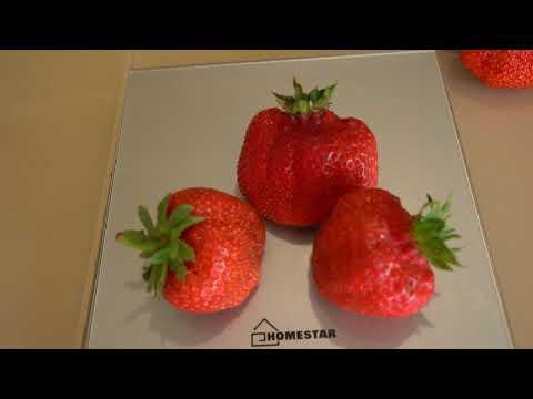ягоды Сирия и Азия сравниваем .