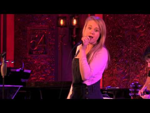 Carrie St. Louis -