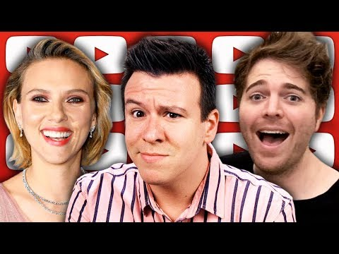 "Scarlett Johansson CONTROVERSY, Shane Dawson's Return, & Trump's ""Go Back"" Backlash IS The Gameplan"