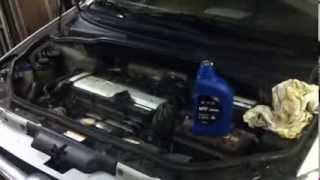 видео Статьи про автомобили: Какое масло заливать в коробку передач