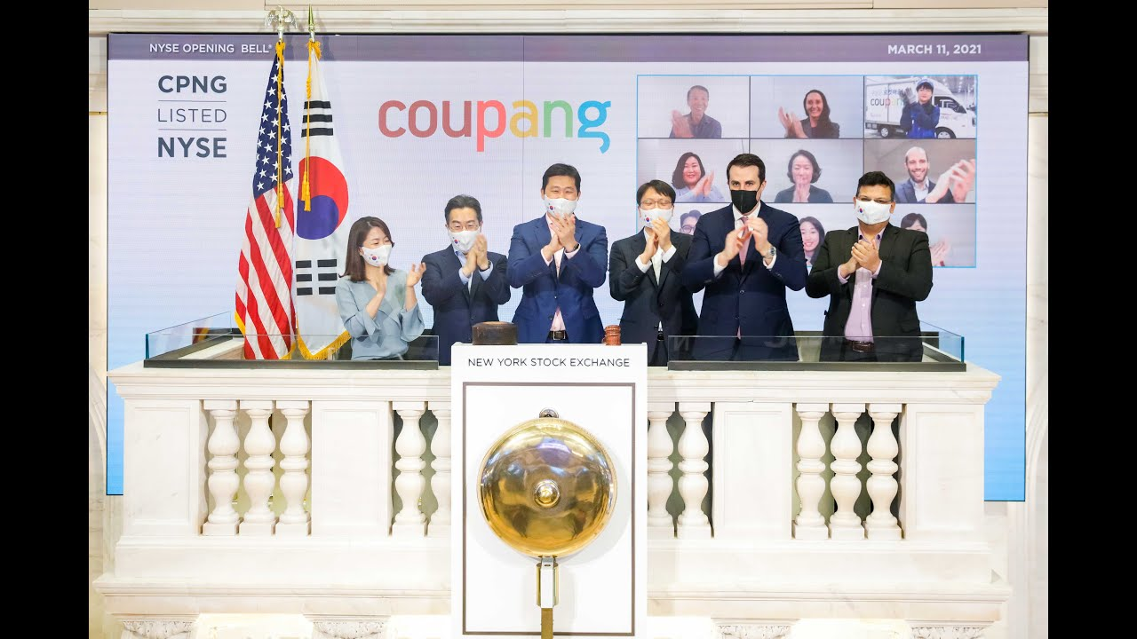 Why Coupang Stock Soared Today