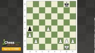 Chess Strategy: How to Use Your Pawns - Part 1!