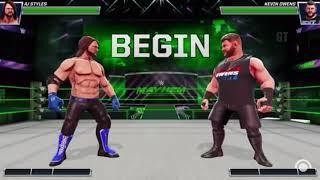 WWE Mayhem   30 Cases Opened!   SUPER Lootcase Opening (2018)
