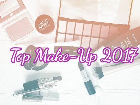 Top make-up 2017... e due flop!