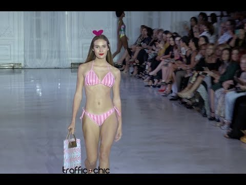 Ágatha Ruiz de la Prada Primavera Verano 2019 San Juan Moda