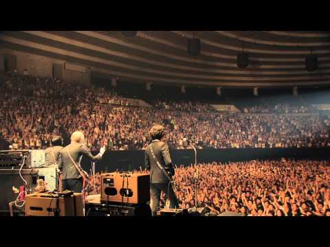 THE BAWDIES - 『1-2-3 TOUR 2013 FINAL at 大阪城ホール』トレイラー映像_short