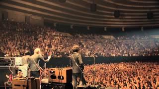 9月25日「1-2-3 TOUR 2013 FINAL at 大阪城ホール」発売決定! バンド史...