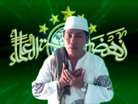 SHOLAWAT ANNAHDIYAH - Mars Nahdlatul Ulama | Habib Hadi Assery, H. Taufiq, Ust. Mahmudi