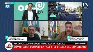 El Dilema Que Más Le Preocupa Al Conurbano Bonaerense: ¿cómo Seguir Cumpliendo Con La Cuarentena?