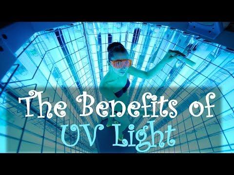 the-benefits-of-ultraviolet-light