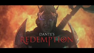 Dante's Redemption Debut Trailer