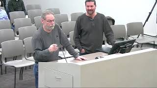 2-6-2018 Pennington County Board of Commissioners Meeting
