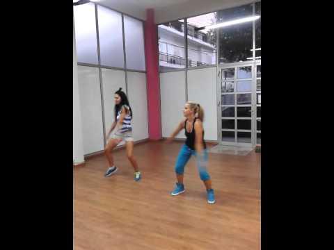 PANRAMPAMPAM….ZUMBA BRAZIL……choreo by EIRINI MONASTIRIOTI