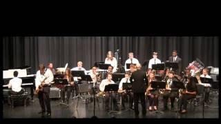 K-M Jazz Band - Sinister Minister - 12-10-2014