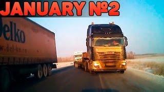 Crazy Russian Drivers 2017 - DRIVING FAILS, ROAD RAGE & CAR JANUARY Compilation №2[Drift Crash Car]