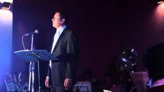 Gregorio Antonio Valencia Tenor Alma LLanera