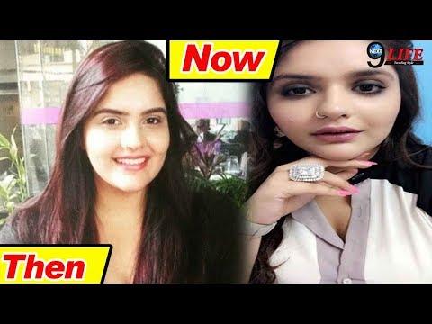Dhhai Kilo Prem Fame Anjali Anand कभी Plus Size हुआ करती लेकिन अब...   Anjali Anand Transformation