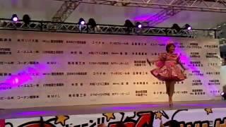 茨木フェスティバル2017に はるな愛さんが来てくれました(^^)