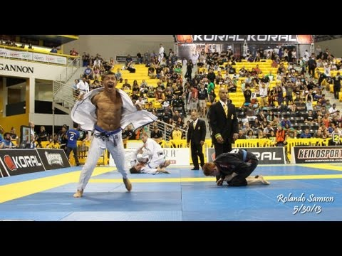 Rolando Samson || Highlight Video