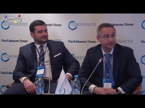 The Moscow Times. Doing business with China. Сессия «Транспортное сотрудничество и логистика»