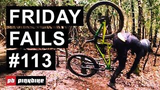 Friday Fails #113