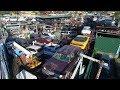 Рынок автозапчастей в Гонконге.  Ищем двигатели на BMW E38.  Кладбище автомобилей.