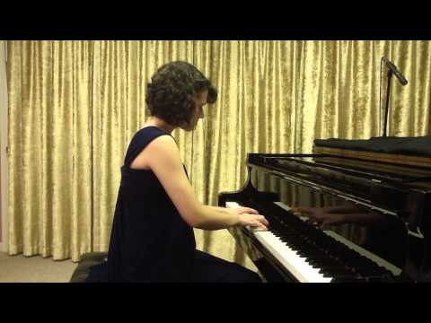 Debussy Arabesque #1