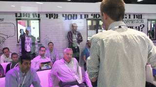 IBM InterConnect 2015 Conference Highlights