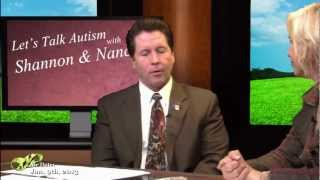 Autism Financial Planning