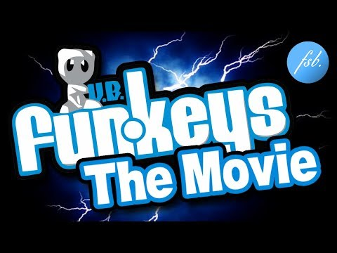 UB Funkeys: The Movie