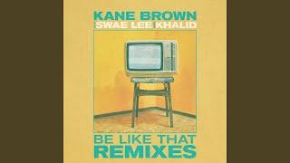 Be Like That (Matt Medved Remix)