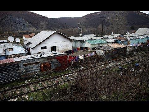 UN: Compensate Kosovo Lead Poisoning Victims